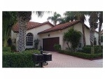 Photo Gorgeous home in desireable Boca Pointe