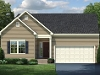 Photo 3 Bed, 2 Bath New Home plan in Wheatfield, NY.