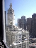 Photo PANORAMIC VIEWS of the River & Trump Tower -...