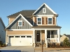 Photo Brand New Home in Chapel Hill, NC. 4 Bed, 3 Bath.