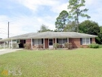 Photo 102 Harwood St STATESBORO, GA 30458: $104900